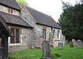 St Mary, Worplesdon, Surrey - geograph.org.uk - 1277494.jpg