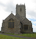 Church of St Mary