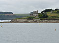 St Mawes Castle from Carricknath Point.jpg