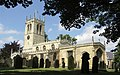 St Peter's Church - geograph.org.uk - 523041.jpg