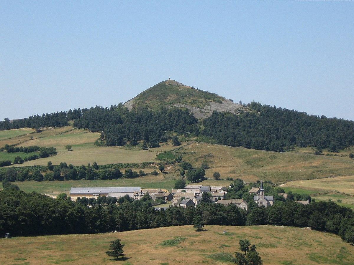 Le hameau de Valle Martella