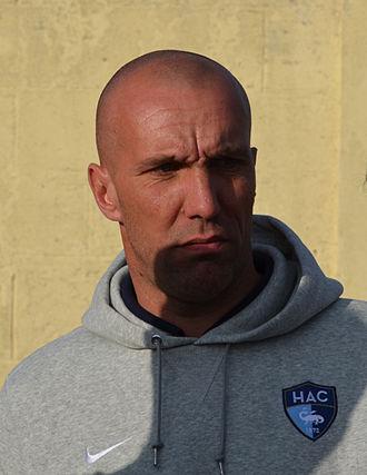 Christophe Revault - Revault in 2015