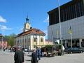 Stadshuset och rådhuset i Nyköping 2006.JPG