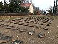Stadtpark Treuenbrietzen gefallene sowjetische Soldaten nordöstlicher Teil.jpg