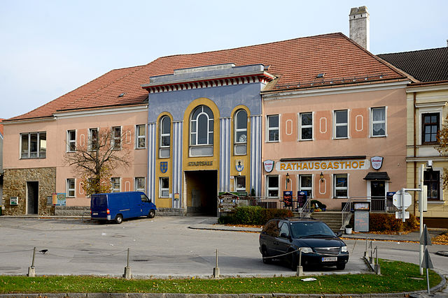 Groß-Enzersdorf