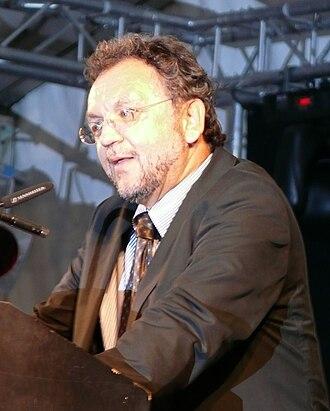 Heribert Prantl - Prantl in August 2009