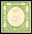 StampNaples(Italy)1861.jpg
