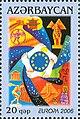 Stamps of Azerbaijan, 2006-738.jpg