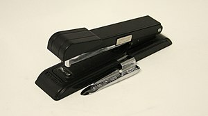 Stapler - Stanley Bostitch Stapler