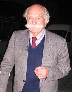 Janez Stanovnik Slovenian politician