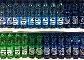 Staropolanka 2000 butelki.JPG