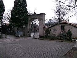 Stary Cmentarz tarnow 03.JPG