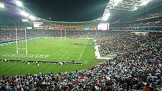 2009 State of Origin series - State of Origin 2 at Stadium Australia, Sydney