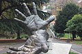 Statue of Hands in 2018.11.jpg