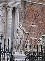 Statue of Neptune-Porta Magna-Exterior of Arsenale-Venice.jpg