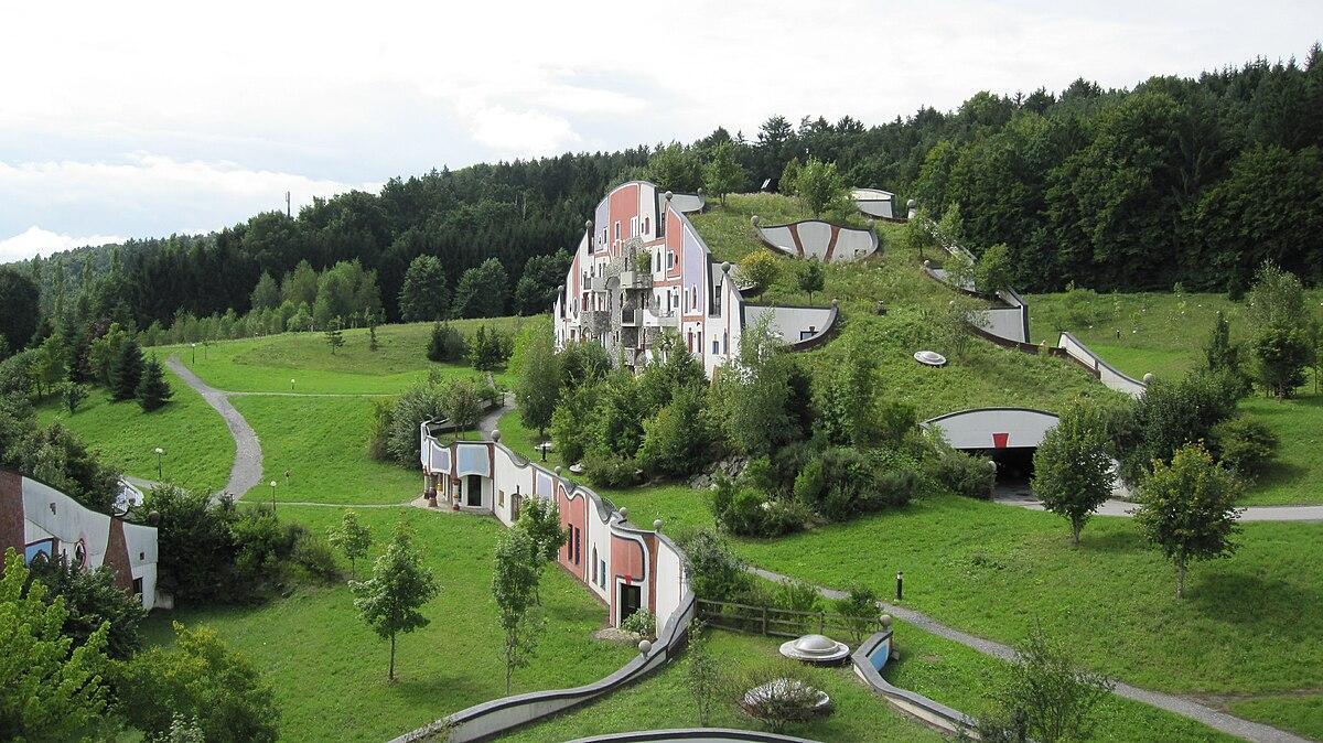 Gemeinsame Dachbegrünung – Wikipedia #OF_55