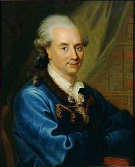 Stephan von Stengel