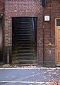 Steps from Milford Lane up to Essex Street, London WC2, UK-3970895672.jpg