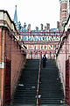 Steps up to St Pancras Station.jpg