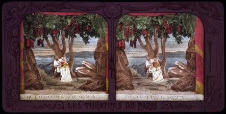 Stereokort, L'Africaine 12, acte V, scène IV - SMV - S12b.tif