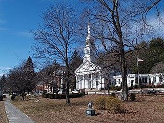 Sterling, Massachusetts Town in Massachusetts, United States