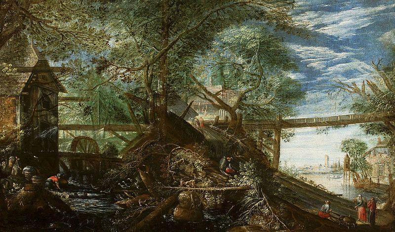 File:Stevens Landscape with a mill.jpg