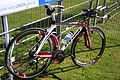 Stevens triathlon bicycle.JPG