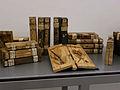 Stift Lilienfeld - Bibliothek - Xylothek II.jpg