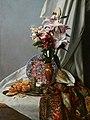 Still life with lilies. Mironov.jpg