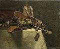 Stilleven met oosterse muilen. Rijksmuseum SK-A-1729.jpeg