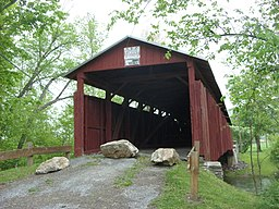 Stillwater Covered Bridge - Pennsylvania.jpg