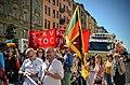 Stockholm Pride 2015 Parade by Jonatan Svensson Glad 37.JPG