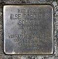 Stolperstein Heinrich-Roller-Str 6 (Prenz) Ilse Dorothea Schmidt.jpg