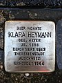 Stolperstein Klara Heymann.jpg