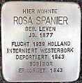 Stolperstein Rosa Spanier.jpg