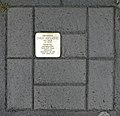 Stolpersteine Köln, Verlegestelle Thieboldsgasse 29.jpg