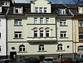 Stolpersteine Köln, Wohnhaus Wichterichstraße 26.jpg