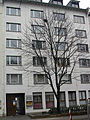 Stolpersteinlage Sonnemannstraße 79.jpg