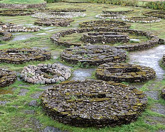 History of Estonia - Stone cist graves from the Bronze Age in Northern Estonia
