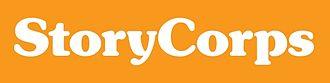 StoryCorps - Image: Story Corps logo