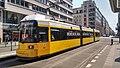 Straßenbahn Berlin 1568 Friedrichstraße 170801.jpg