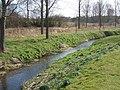 Stream near Brent Eleigh - geograph.org.uk - 724607.jpg