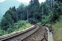 Streckenabschnitt Bayrisch Gmain - Hallthurm 002.jpg