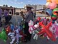 Street Performer in San Jose del Cabo.jpg