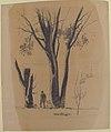 Study of Man between Trees MET 62.650.172.jpg