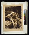 Study of a young man, seated LCCN2003663019.jpg