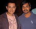 Subir Kumar Das and Aamir Khan.jpg