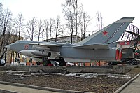 Sukhoi Su-24..., Russia - Air Force AN1524135.jpg
