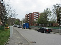Sukoring in Kiel