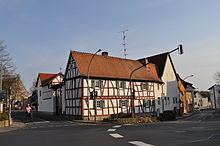 Wetter Sulzbach Taunus
